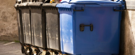 How to Maintain Dumpster Enclosures (And Why You Should!)