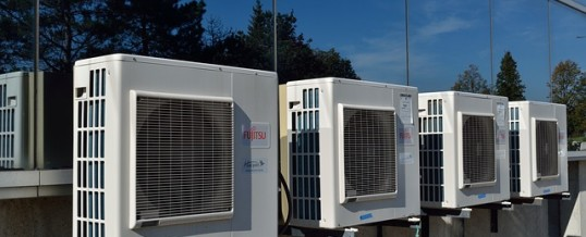 Commercial Seasonal HVAC Tune-Ups