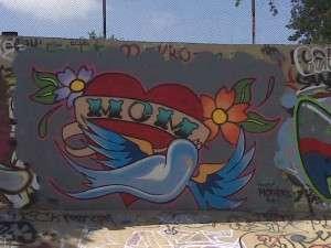 Graffiti Removal in Stockton, CA