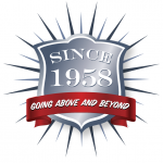 Since 1958-above & Beyond