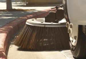 The Original Parking Lot Sweeping Company