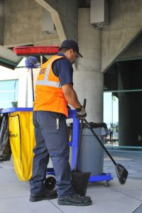 Litter Removal in Thousand Oaks